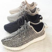 Adidas mens yeezy boost 350