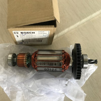 Rotor Armature GSB 13 / 13RE Spare Part Bosch 2609120232