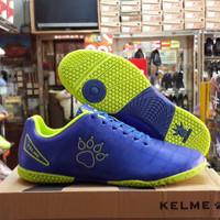 Sepatu Futsal KELME | Star 9 | Royal Blue