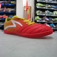Sepatu Futsal Specs Equinox - Red Yellow