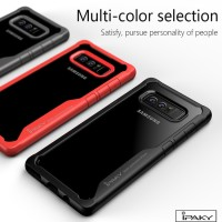 iPaky For Redmi 5A Case Cover Silicon Bumper Back Cover
