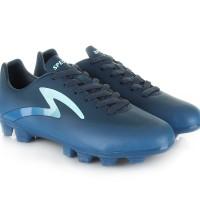 Sepatu Bola Specs ECLIPSE FG - Navy/Dazzling Blue/Riviera