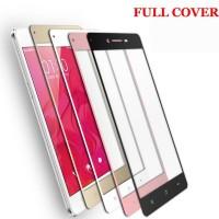 Anti Gores Kaca Tempered Glass Huawei P8 LITE Full Body Warna