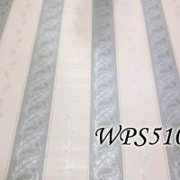 WPS510 STRIPE N TWIST WALLPAPER STICKER  WALPAPER DINDING