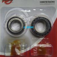Bearing/Laher Komstir Bambu Wilwood Vega R/ZR/RR/Jupiter Z/Z1/MX/New