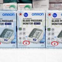 New Alat Kesehatan OMRON HEM 7130 Tensimeter Digital Tekanan Darah GA