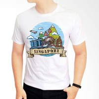 Kaos Baju Tshirt Singapore