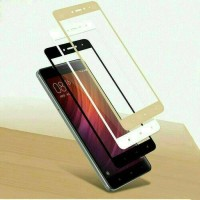 Tempered Glass Full Vivo Y53 Antigores Full Layar 3D Warna