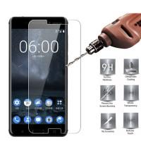 Tempered Glass Nokia 3/5/6 Screen Protector Anti Gores Kaca Nokia