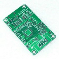 PCB Minsis minsys Atmega8 48 88 Atmega328 168 Arduino AVR double layer