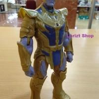 Marvel Avenger Infinity Wars Thanos Recast Loose
