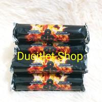 Arang Batu Bara/Charcoal/Briket Shisha/Shisa/Sisha Hookah Bulat