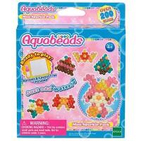 Aquabeads Mini Sparkle Pack Theme Refill