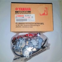 Karburator Jupiter Mx Old Kopling Original Yamaha