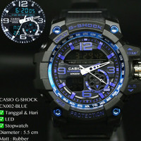 Jam Tangan pria Cassio G shock new model jarum