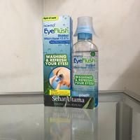 Rohto Eyeflush (Penyegar Mata)