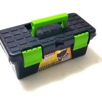 Box Multifungsi Kenmaster Tool Box B250 Kotak Peralatan