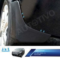Mud Guard Innova Reborn Karpet Lumpur Ban Mobil Original JSL