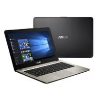 ASUS X541NA-BX401T BX402T N3350 DC/4GB/500GB/INTEL HD/15.6 HD