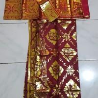 PROMO... Baju adat bali anak / pakaian baju adat tradisional