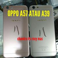 HOUSING KESING BELAKANG BACKDOOR OPPO A57 ATAU A39
