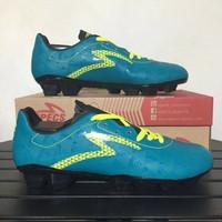 Sepatu Bola Specs Quark FG Tosca Solar Slime 100805 Original