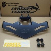Honda CBR 250RR Tail Tidy / Undertail / Fender Eliminator Adjustable