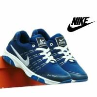 Sepatu Nike Air Max Blue