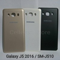 Backdoor Samsung Galaxy J5 2016 / J510 Back Door Casing Tutup Belakang