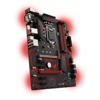 promo MSI Z370 Gaming Plus Intel Socket 1151