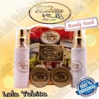 Paket Tabita Skincare Trial