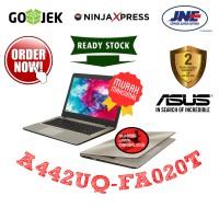 ASUS A442UQ-FA020T .GOLDEN. Core I7 8GB 1TB GT940MX 2GB WIN10