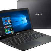 Asus X555BA win10-Amd A9/4GB/500GB/ new resmi