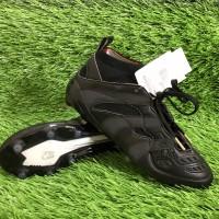 Sepatu Bola Replika Import Adidas Predator Accelerator D.Beckham Black