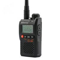 Radio Walkie Handy Talky HT BAOFENG POFUNG Dual Band UHF VHF UV-3R -P