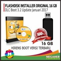 Flashdisk 16 Gb Dlc Boot July 2016 Hirens Boot Versi Baru