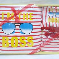 Gift Set Baby / Kado kado melahirkan free bungkus murah set baju lahir