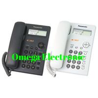 Panasonic KX-TSC11MX - Telepon Rumah Kantor Single Line Telpon