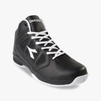 Sepatu DIADORA GUARD Black DIAKB7303B Sepatu Basket