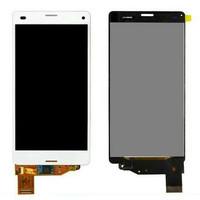 Lcd+Ts Sony Experia Z3 Mini Compact D5803 Fullset