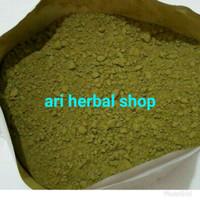 teh hijau bubuk/greentea bubuk /teh hijau serbuk 1 kg