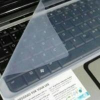 Keyboard Protector 15 inch Pelindung Keyboard Laptop 15 15.6 inch