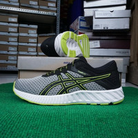 Original Sepatu Asics fuzeX Lyte 2 running men (T719N9690) #Kado #Case