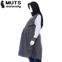 Adila tunik hamil menyusui jumbo premium bahan katun grosir baju murah