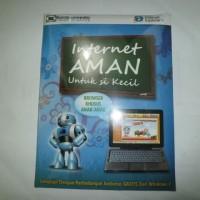 Bamboomedia : Internet Aman untuk Si Kecil