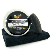 Meguiars Ultimate Paste Wax 311gr
