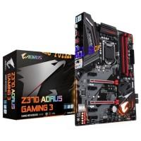 GIGABYTE Z370 AORUS Gaming 3 Murah!