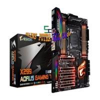 Gigabyte GA-X299-AORUS Gaming 7 Intel socket 2066 Murah!