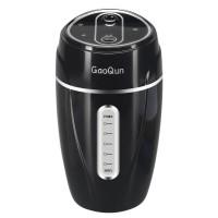 U01 - USB Ultrasonic Mist Car Humidifier Aroma Diffuser 180ml