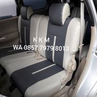 Sarung Jok Mobil Toyota All New Avanza Xenia Freelander Kombinasi
